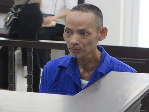 Ghen tuông, người đàn ông dùng dao truy sát tình địch và vợ hờ