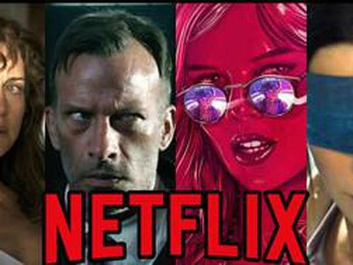 Những phim kinh dị do Netflix sản xuất: Chất lượng không thua kém ngoài rạp!