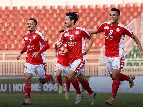 ESPN: Chờ đợi Quang Hải, Công Phượng tỏa sáng khi V-League trở lại
