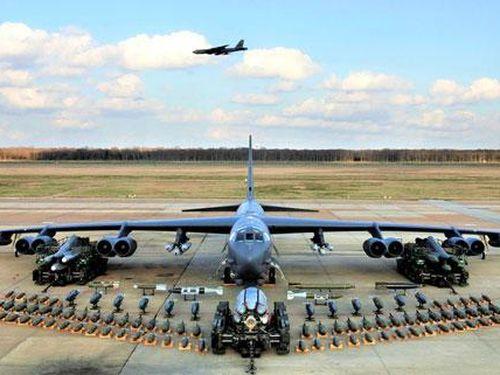 B-52 của Mỹ sẽ đáng gờm như thế nào sau hiện đại hóa?
