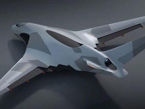Máy bay ném bom tàng hình tương lai Poslanhik của Nga lộ điểm yếu chí tử