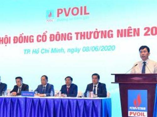 PVOIL nỗ lực vượt khó, giảm thiểu thiệt hại từ đại dịch
