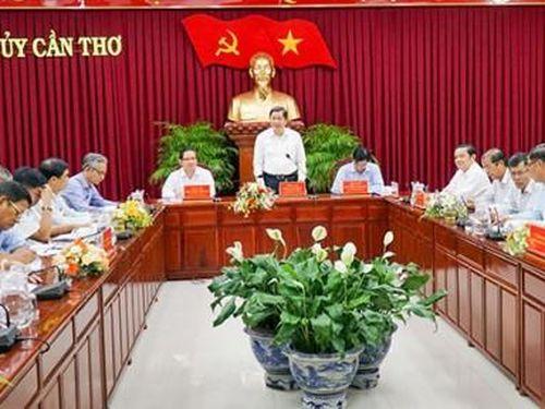 Tạo động lực để huyện Vĩnh Thạnh phát triển toàn diện