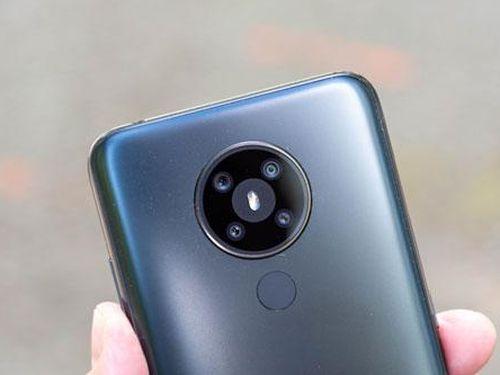 Cận cảnh smartphone Nokia giá rẻ, pin 'trâu', 4 camera sau vừa lên kệ ở Việt Nam