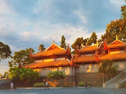 Hạ Long có thêm cụm du lịch tâm linh