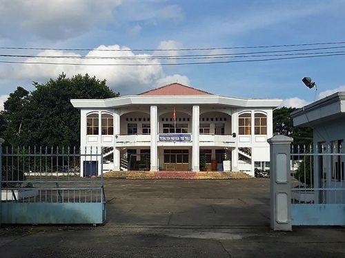 Xử lý nhẹ sai phạm cấp dưới, Chủ tịch huyện ở Cà Mau bị yêu cầu kiểm điểm lại