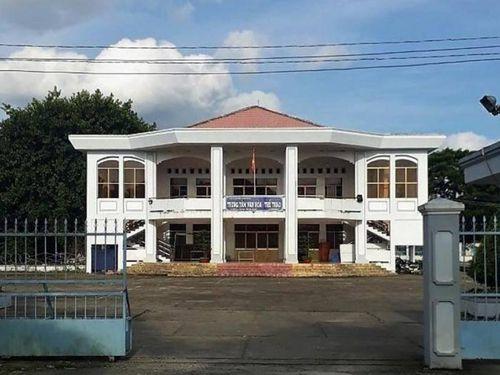 Chủ tịch huyện xử nhẹ sai phạm: Thanh tra tỉnh Cà Mau yêu cầu báo cáo gì?