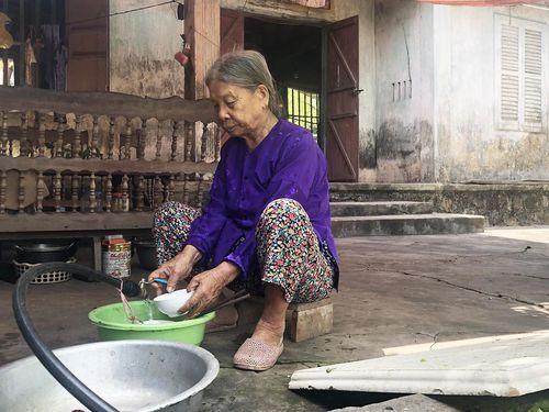 Công ty CP Nước sạch Quảng Ninh: Chia sẻ khó khăn với người dân, doanh nghiệp