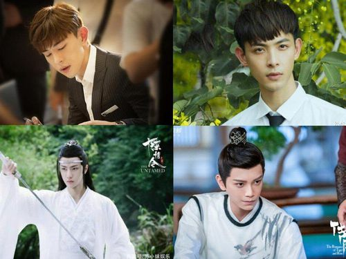 Knet bầu chọn 8 nam chính trong phim Hoa ngữ có khí chất cao quý: Vương Nhất Bác, Hứa Quang Hán có mặt