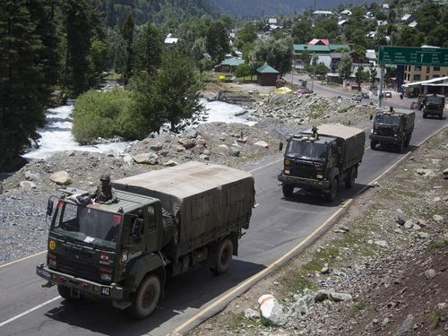 Báo đảng TQ: Ấn Độ đang dùng thủ đoạn từ thời kỳ đồ đá và có vẻ cần một bài học nghiêm khắc