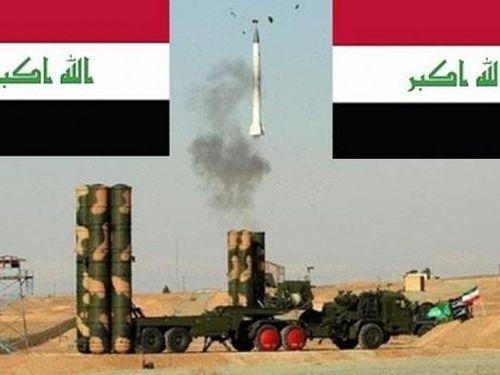 Iraq quyết mua S-400 sau vụ tấn công của Thổ Nhĩ Kỳ