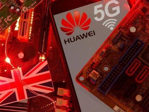 Anh dự trữ thiết bị của Huawei trước bối cảnh lệnh trừng phạt từ Mỹ
