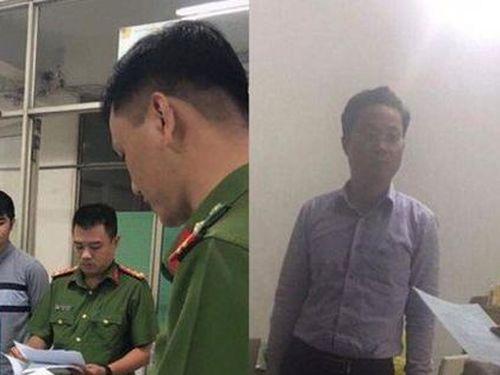 Truy tố cựu Phó chánh án tòa quận 4 Nguyễn Hải Nam tội xâm phạm chỗ ở người khác