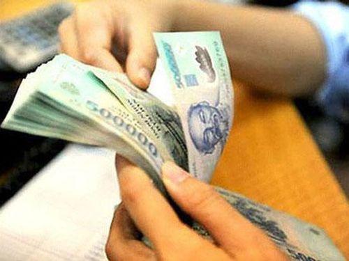 Nóng: Đề xuất 2 phương án về lương tối thiểu vùng năm 2021