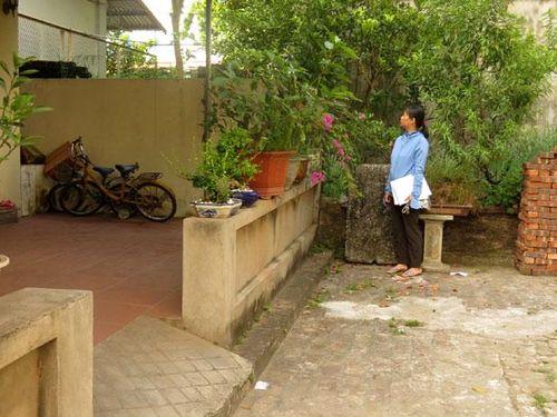 Vụ chiếm ngõ đi tại thị trấn Phú Minh, huyện Phú Xuyên: Chính quyền chậm vào cuộc