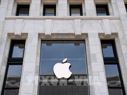 Apple đóng cửa trở lại 7 cửa hàng bán lẻ tại Houston
