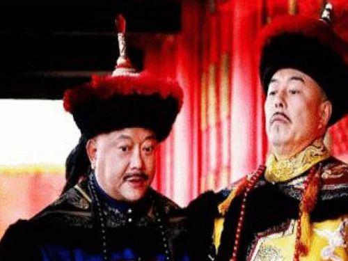 Chuyện ít biết về Lưu Dung, Hòa Thân và Kỷ Hiểu Lam