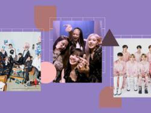 Từ A-Z Kpop trên BXH World Album Billboard tuần này: BTS vẫn 'hít khói' quán quân, Stray Kids lăm le top 3, BlackPink thăng hạng đều đặn