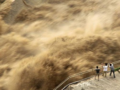 Lũ lụt nghiêm trọng ở miền nam Trung Quốc khiến hơn 15 triệu dân điêu đứng