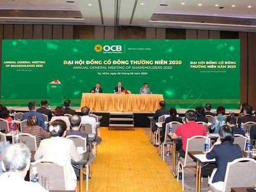 Ben Thanh Group không còn là cổ đông lớn của OCB