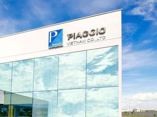 Piaggio Việt Nam lọt top công ty có môi trường làm việc tốt nhất tại Việt Nam 2020