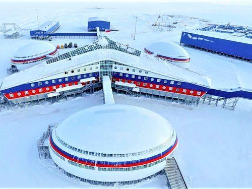 Các dự án đầy tham vọng của Liên Xô ở Bắc Cực