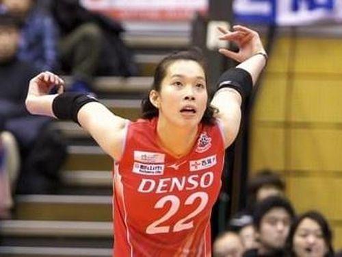 Chủ công số một Việt Nam chia tay đội bóng Nhật Bản