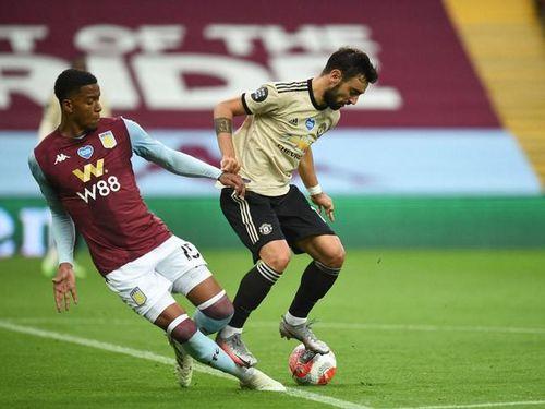 BTC Ngoại hạng Anh thừa nhận VAR sai sót ở trận Aston Villa - MU