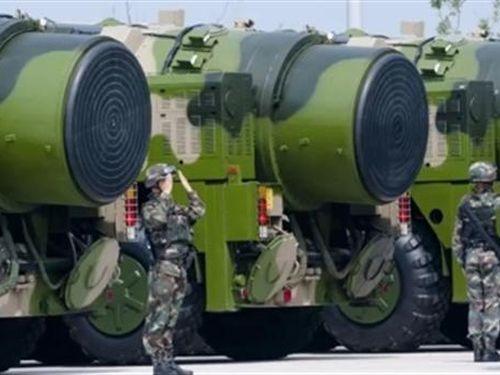 Bộ ngũ hạt nhân hưởng ứng đề xuất của Putin?