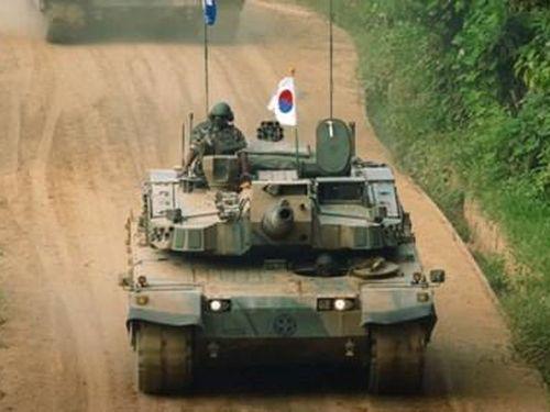 Hàn Quốc chậm trang bị xe tăng K2 Black Panther vì… hộp số nội địa