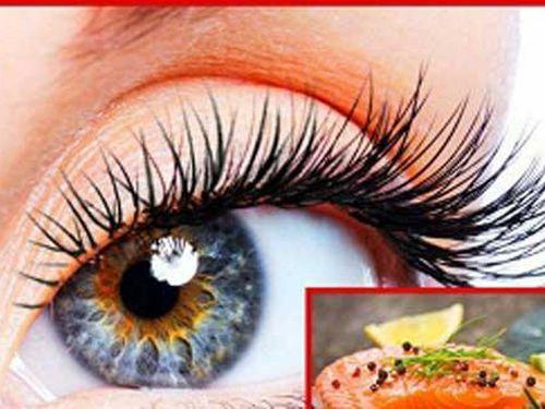 Top 6 loại thực phẩm hàng đầu tốt cho mắt, da mặt căng mịn trông thấy