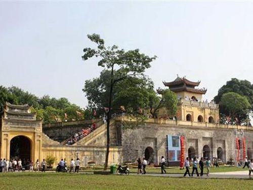 Cơ hội làm mới các di sản du lịch Hà Nội