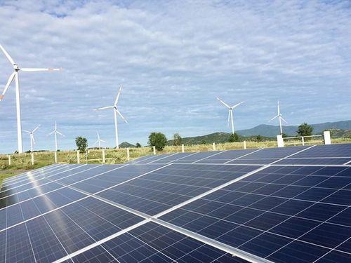 EVN tiếp tục tạo điều kiện cho các nhà máy điện mặt trời