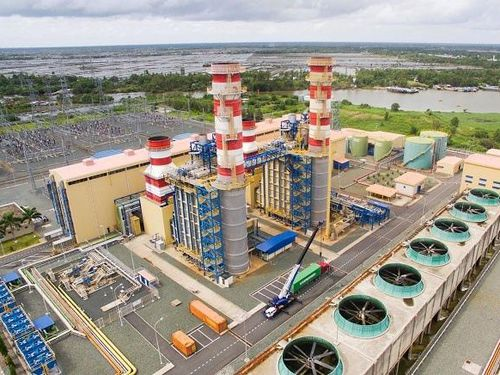Điện lực Dầu khí Nhơn Trạch 2: Lợi nhuận quý II tăng gần 20% so với cùng kỳ