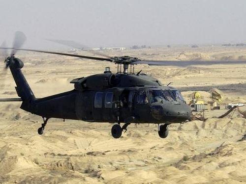 Colombia: Rơi trực thăng quân sự khiến ít nhất 9 người thiệt mạng