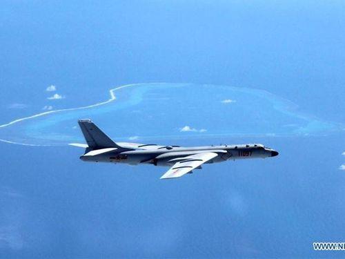 Trung Quốc bắt đầu tập trận ở cửa ngõ Biển Đông