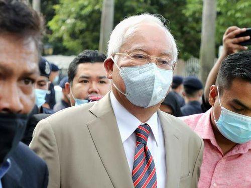 Bê bối 1MDB: Cựu Thủ tướng Najib Razak bị kết tội trong phiên tòa đầu tiên