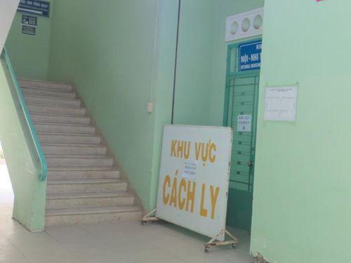Người tiếp xúc gần 'bệnh nhân 419' ở Khánh Hòa âm tính Covid-19