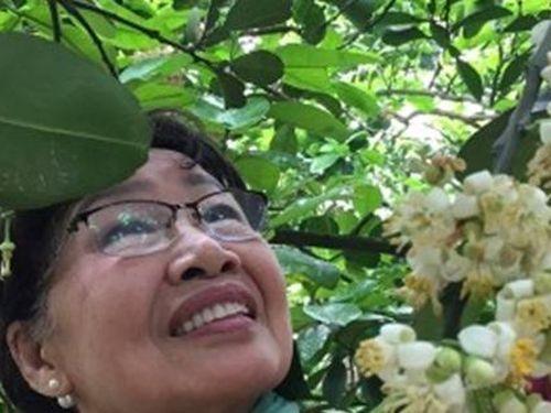 Nhà thơ Phan Thị Thanh Nhàn: 'Bề ngoài cười nụ - bên trong khóc thầm'