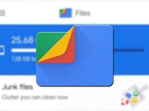 Google Files hỗ trợ người dùng bảo vệ các tập tin riêng tư