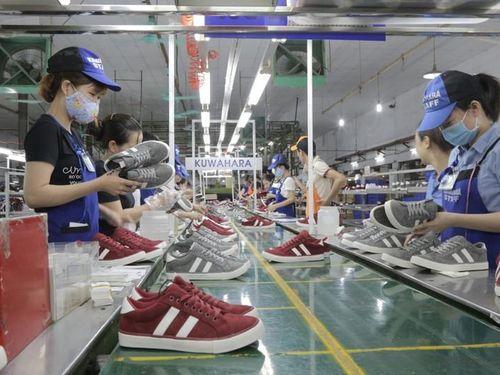 'Soi' tài chính Giày Thượng Đình trước khi bị cưỡng chế nợ thuế