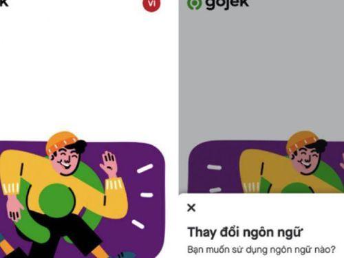 60 giây để trải nghiệm cùng Gojek