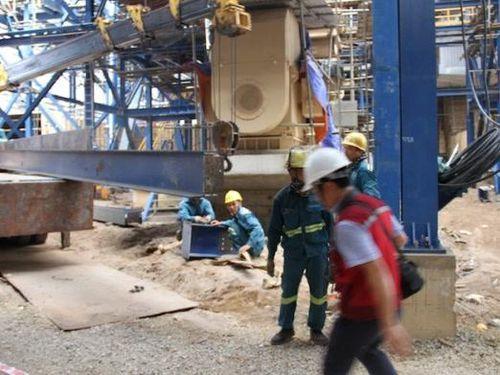 Những trăn trở từ Nhà máy Nhiệt điện Thái Bình 2