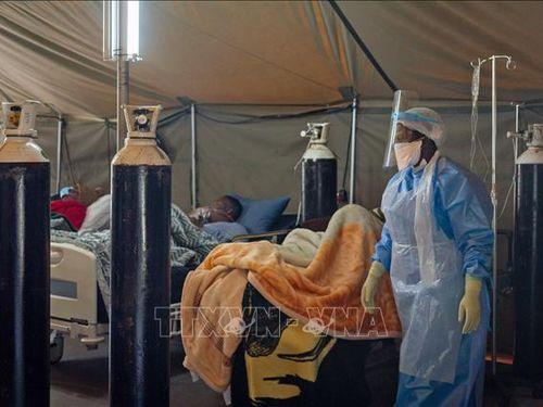 Châu Phi ghi nhận trên 1 triệu ca mắc, 23.839 ca tử vong do COVID-19