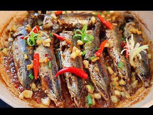Đổi mới bữa ăn bằng cách kho cá bạc má thơm ngon đúng điệu
