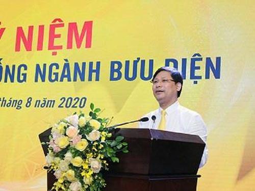 Bưu điện Việt Nam với vai trò phục vụ cộng đồng