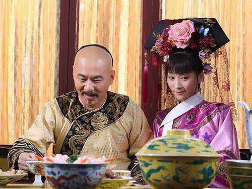 Hậu trường không như mơ sau cảnh ăn uống ngon lành trong phim Hoa ngữ