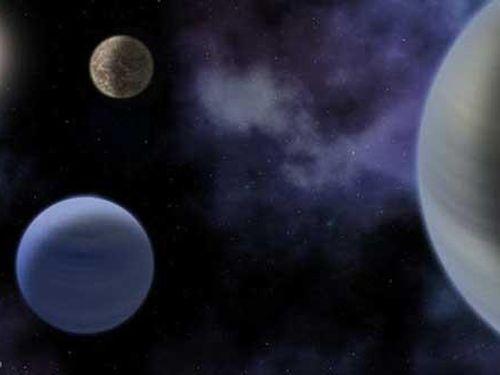 Phát hiện 'Hệ Mặt Trời' lạ có hành tinh thuộc vùng sự sống