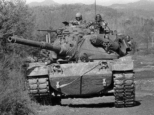Xe tăng M60: Biểu tượng sức mạnh một thời của Quân đội Mỹ