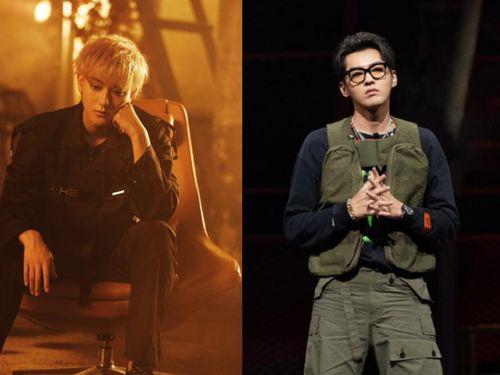Hoàng Tử Thao chính thức 'đối đầu' với Ngô Diệc Phàm khi đến với 'Rap thế hệ mới'